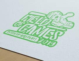 nº 16 pour Design Logo for Board Game Festival par andereberna94