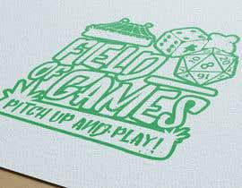 nº 21 pour Design Logo for Board Game Festival par andereberna94