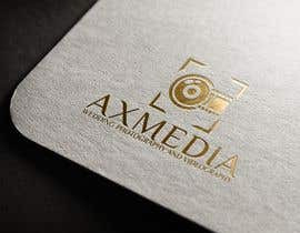 #144 for Design a Logo for our Photo & Video Company (Axmedia) by mozammelhoque170