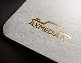 #136 for Design a Logo for our Photo & Video Company (Axmedia) by Robi50