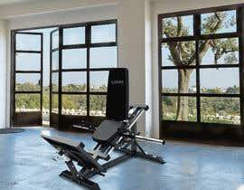 nº 13 pour Show 3 products inside a home gym par eudelia