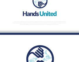 #127 for Design a Logo for Hands United by creativebooster