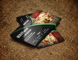 #104 untuk Create a simple business card (one side) oleh saifulisaif22