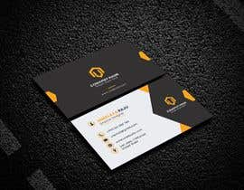 #29 para Make me a LOGO and business card de hridoyghf
