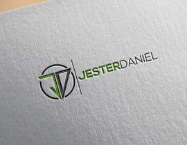 #64 for Gamers Logo - JESTERDANIEL - JD by Mostafijur6791