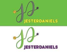 #47 for Gamers Logo - JESTERDANIEL - JD by blacksolemedia