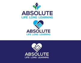 #110 para Design a Logo - Absolute Lifelong Learning por angelana92
