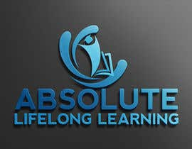 #89 para Design a Logo - Absolute Lifelong Learning por yousuf20019