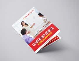 Arisa89 tarafından Leadership Course Brochure için no 15