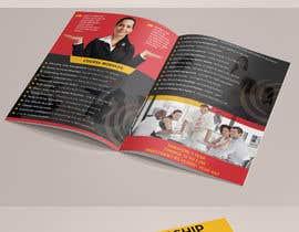 fahimmehek tarafından Leadership Course Brochure için no 19