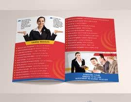 fahimmehek tarafından Leadership Course Brochure için no 20