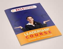 psdotroman tarafından Leadership Course Brochure için no 23