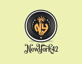 #38 para Record Label Logo Design de nine9dezine