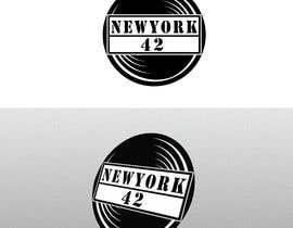 #25 para Record Label Logo Design de kkuramoto