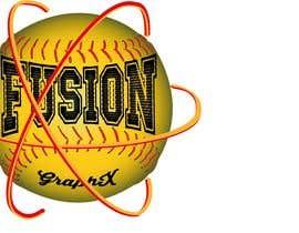 #16 for Design Softball Jersey Logo by bullit91