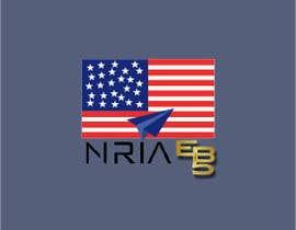 #69 para Design a Logo NRIA EB 5 VISA de sabbir384903