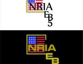 #74 para Design a Logo NRIA EB 5 VISA de DesignInverter