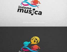Nro 16 kilpailuun Music School Branding and website käyttäjältä jhoannaleegarcia
