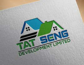 "#25 for Design a Logo for Export & Import company ""Tat Seng Development Limited"" by DesignInverter"