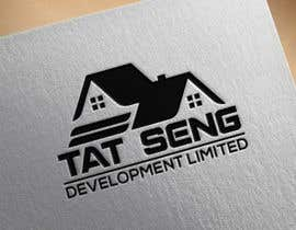"#26 for Design a Logo for Export & Import company ""Tat Seng Development Limited"" by DesignInverter"