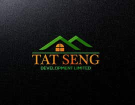 "#27 for Design a Logo for Export & Import company ""Tat Seng Development Limited"" by DesignInverter"