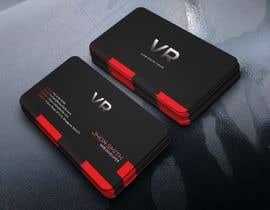 Nro 218 kilpailuun Business Cards for Firearms Business käyttäjältä mdosmanjpi