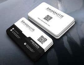 Nro 220 kilpailuun Business Cards for Firearms Business käyttäjältä mdosmanjpi