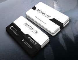 Nro 221 kilpailuun Business Cards for Firearms Business käyttäjältä mdosmanjpi