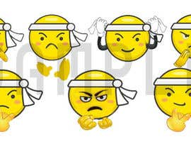 #4 for Custom MMA Emojis needed by MhOvi01