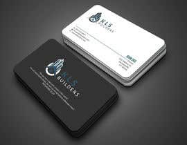 #136 , Consultant Firm Business Card 来自 razia120