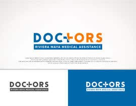 #60 for Design a Logo for a Medical Doctor Call-out Service af suyogapurwana
