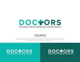 #129 for Design a Logo for a Medical Doctor Call-out Service by designmhp