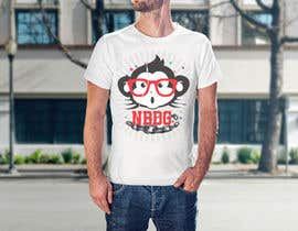 #28 untuk Design a T-Shirt - winner chance to work long term oleh kiritharanvs2393