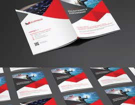 #45 untuk Redesign existing company profile, brochure, and design 5 individual product sheets. oleh ankurrpipaliya