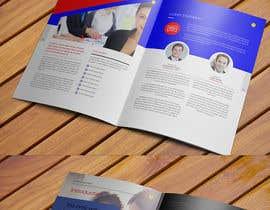 #6 untuk Redesign existing company profile, brochure, and design 5 individual product sheets. oleh nirbhaytripathi8