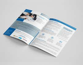 #28 for Redesign existing company profile, brochure, and design 5 individual product sheets. by mdzahidhasan610