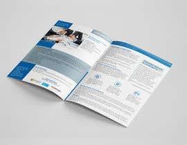#28 untuk Redesign existing company profile, brochure, and design 5 individual product sheets. oleh mdzahidhasan610