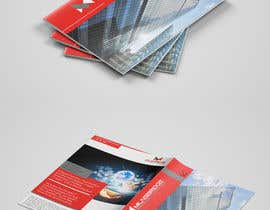 #34 for Redesign existing company profile, brochure, and design 5 individual product sheets. by mdzahidhasan610