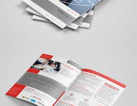 #35 for Redesign existing company profile, brochure, and design 5 individual product sheets. by mdzahidhasan610