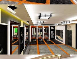 #6 for New Fitness Gym Architecture Design by kanishkkk