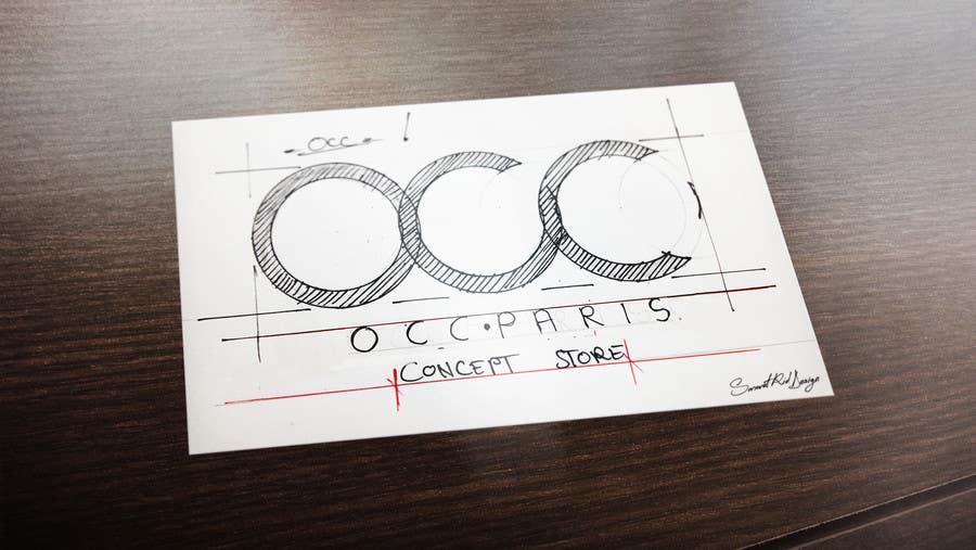 Penyertaan Peraduan #                                        35                                      untuk                                         Concevez un logo for occparis