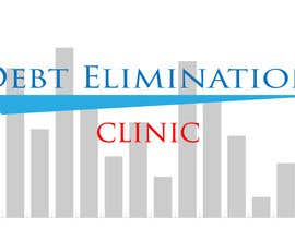 "#22 cho Design a Logo for the company: ""Debt Elimination Clinic"" bởi Nenad01"