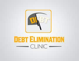 "#13 cho Design a Logo for the company: ""Debt Elimination Clinic"" bởi designblast001"