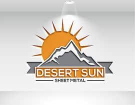 #35 for desert sun sheet metal by Robi50