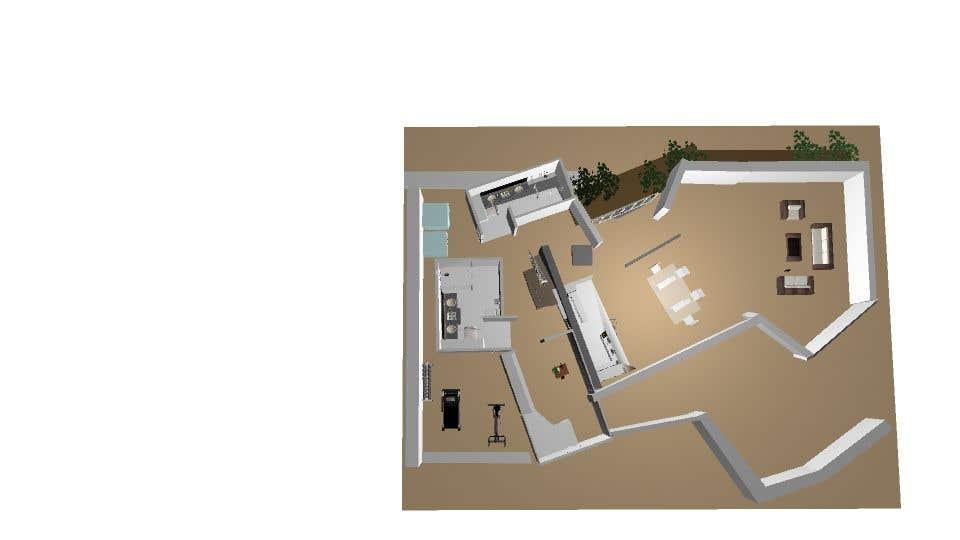 Inscrição nº 9 do Concurso para Brainstorming and conceptual ideas for remodeling of house