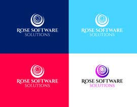 #146 for Design a logo for my fledgling business (incorporating Rose) by Mominurs