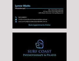 #138 for Design some Business Cards and letterhead by ibanur91