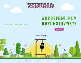 #88 , Design (CSS/Logo) for small website (one-pager) / for CHILDREN 来自 mobin90