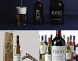 #227 for Logo design for wine & beer accessories brand - ARDEAUX af OviRaj35