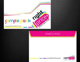 #1 for Design a SIMPLE but CREATIVE graphic (6x9 envelope) by FantasyZone